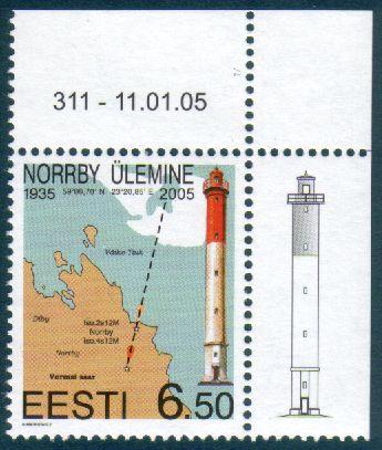 Norrby ülemine 1935-2005